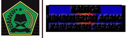 Kementerian Agama Kabupaten Serang