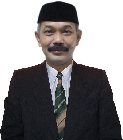 H. Mohamad Amin, SH