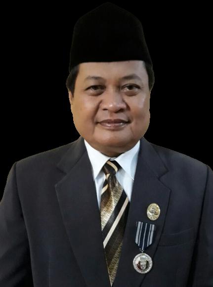Drs. H. Suaidi, M.Pd