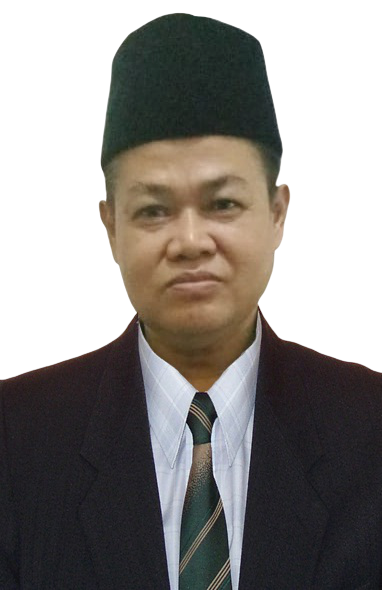 Drs. H. Oman Faturahman, MM