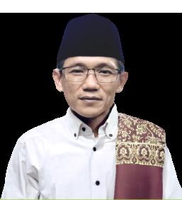 Mokhamad Saekhu, S.Ag, M.Pd.I