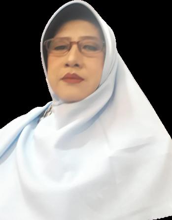 Dra. Hj. Rini Trihapurwani, M.Pd